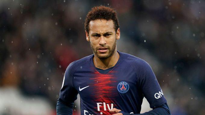 Neymar Telah Absen Untuk Pertandingan Kedua PSG