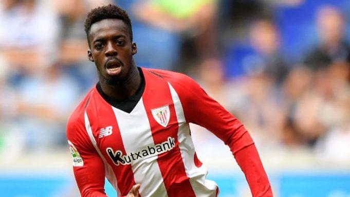 Williams Perpanjang Kontrak Sembilan Tahun Dengan Athletic Bilbao