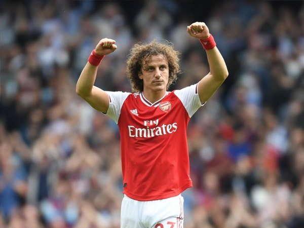 David Luiz Ingin Arsenal Kembali Ke Deretan Klub Elite Eropa