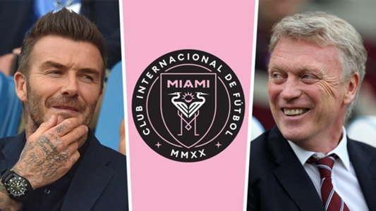 Moyes : Saya Siap Untuk Menjadi Pelatih Inter Miami