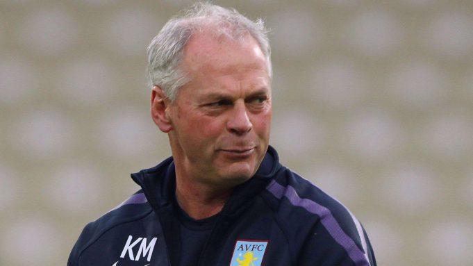 MacDonald Telah Meninggalkan Aston Villa Setelah Kasus