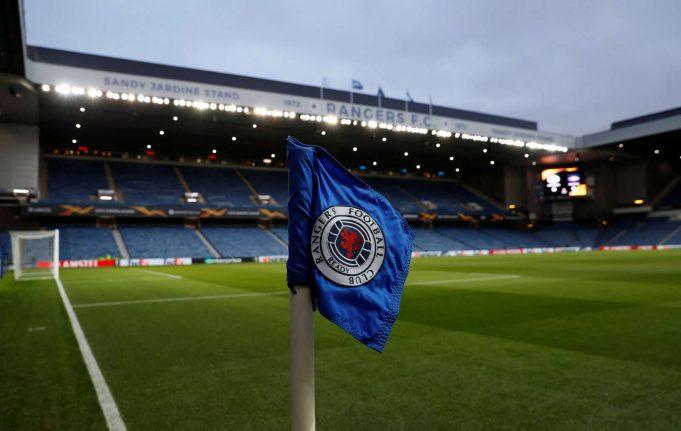Rangers Telah Mendapat Hukuman UEFA Karena Para Pendukung