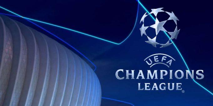 Hasil Undian Grup Liga Champions Musim 2019/20