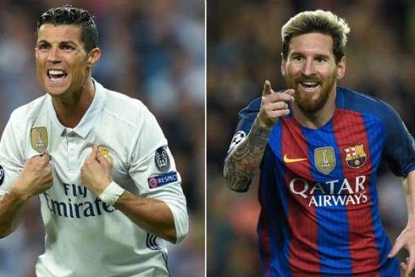 Cristiano Ronaldo Mengkalaim Perbedaan Dengan Lionel Messi