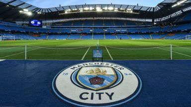 Manchester City Telah Terhindar Dari Larangan Transfer Dari FIFA