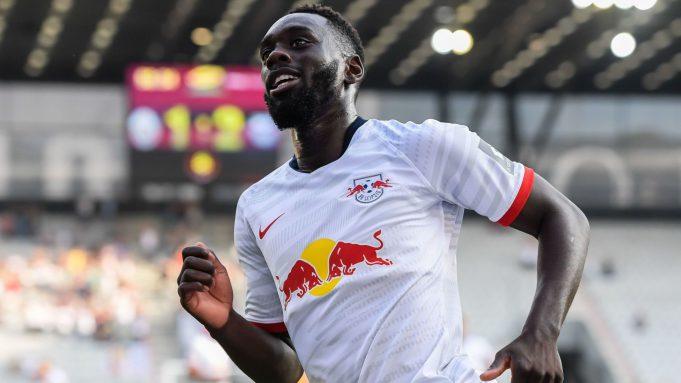Jean-Kevin Augustin Masuk Radar Aston Villa dan Crystal Palace