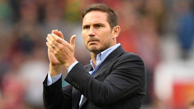 Chris Sutton : Lampard Memiliki Pekerjaan Yang Luar Biasa di Chelsea
