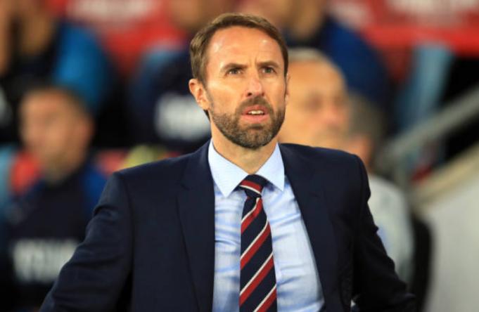 Gareth Southgate : Ini Adalah Pertandingan Yang Sangat Aneh