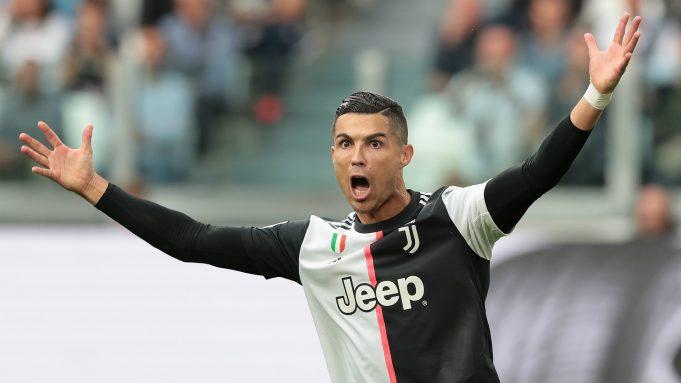 Cristiano Ronaldo : Yang Terpenting Tim Meraih Kemenangan