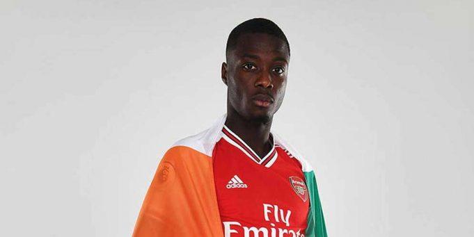 Pepe Telah Mengundurkan Diri Dari Skuad Pantai Gading