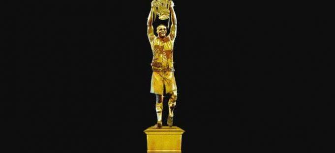 Manchester City Telah Membuat Patung Vincent Kompany