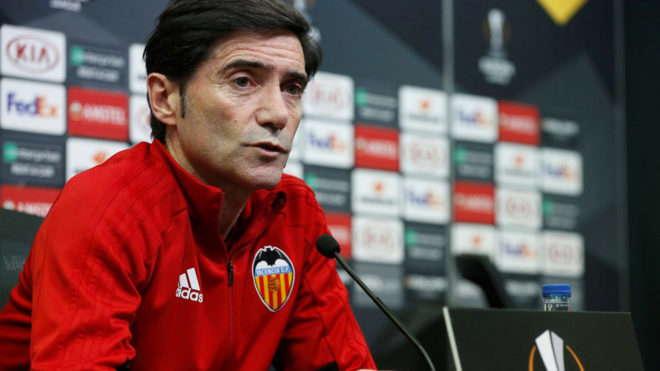Marcelino Telah Dipecat Dari Kursi Kepelatihan Valencia