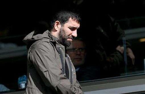 Arda Turan Telah Dihukum Penjara Setelah Melakukan Penembakan