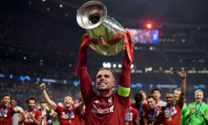 Henderson : Liverpool Ingin Meraih Sebanyak Mungkin Trofi