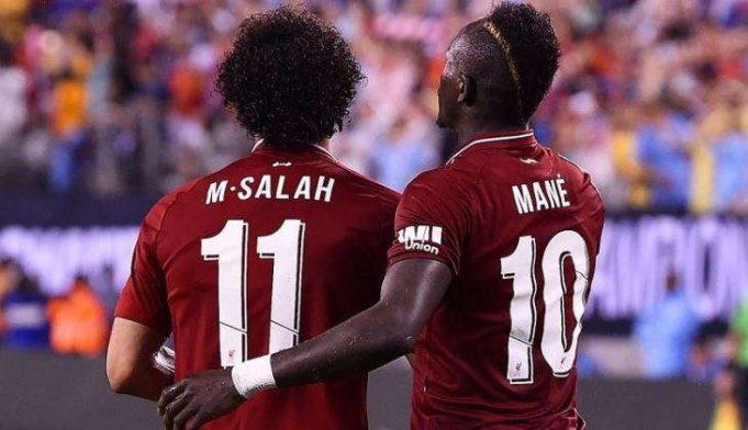 Klopp Yakin Mane Dan Salah Fit Untuk Pertandingan Liverpool