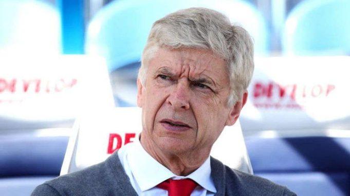 Wenger Tidak Yakin United Dapat Meraih Gelar Liga Musim Ini