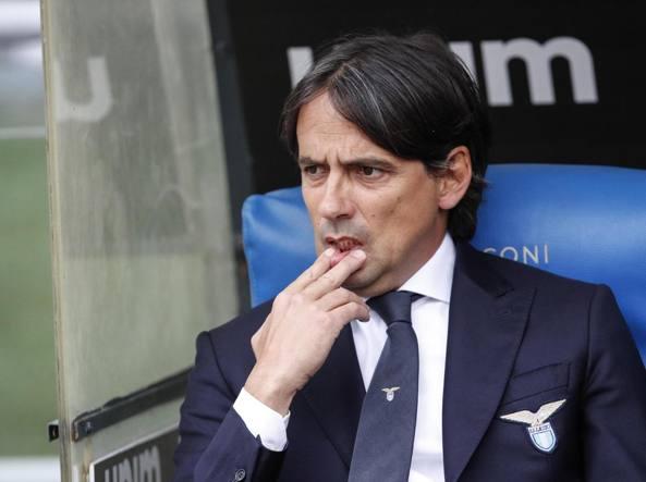 Simone Inzaghi Kecewa Dengan Pernyataan Gian Piero Gasperini