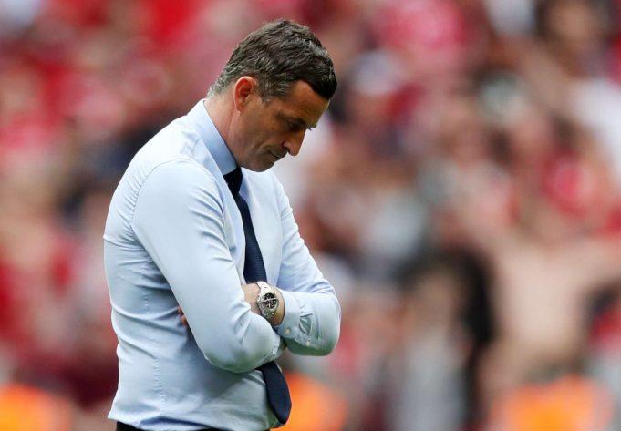 Jack Ross Telah Dipecat Oleh Sunderland Pada Musim Ini