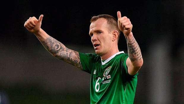 Whelan : Kualifikasi Irlandia Masih Sangat Jauh Pada Saat Ini