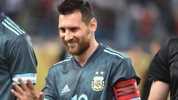 Eric Abidal : Kami Berencana Perpanjang Kontrak Lionel Messi