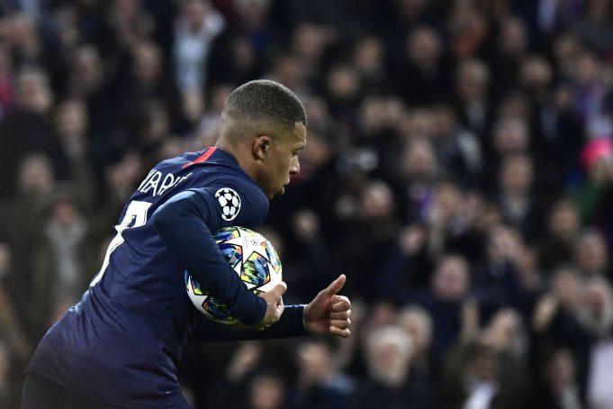 Leonardo : Kylian Mbappe Akan Tetap di Paris Saint-Germain