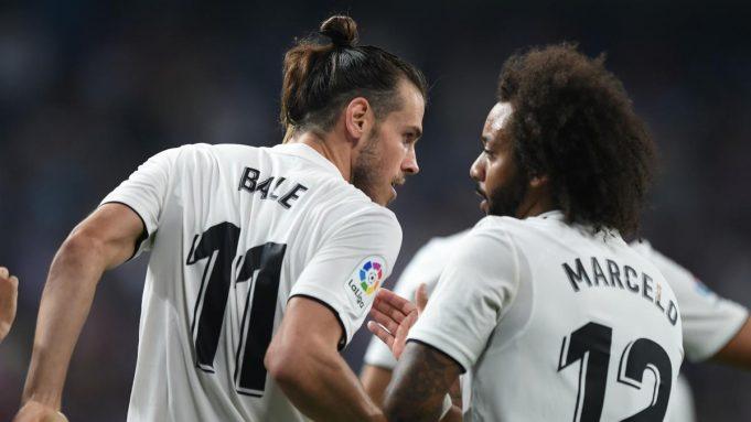 Zinedine Zidane Beri Pembelaan Kepada Marcelo dan Gareth Bale