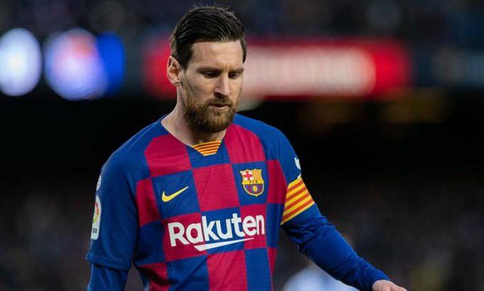 Trincao : Keluarga Saya Bangga, Saya Akan Bermain Dengan Messi