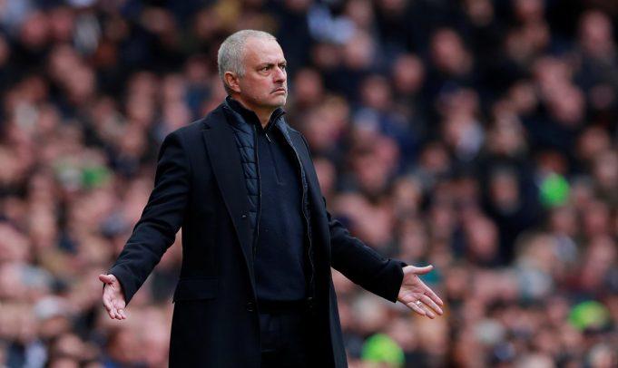 Mourinho Ingin Bangun Skuad Tottenham 'Lebih Seimbang' Musim Depan