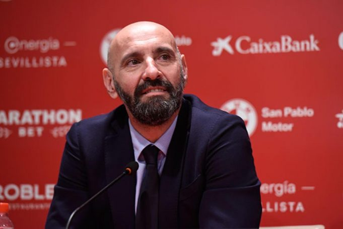Monchi : Tugas Kami Dibursa Transfer Adalah Menjual Pemain
