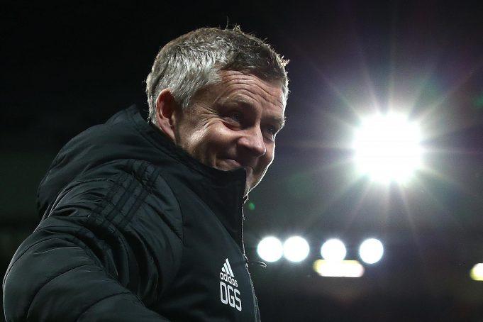 Solskjaer : Rooney Bisa Menjadi Manajer United di Masa Depan