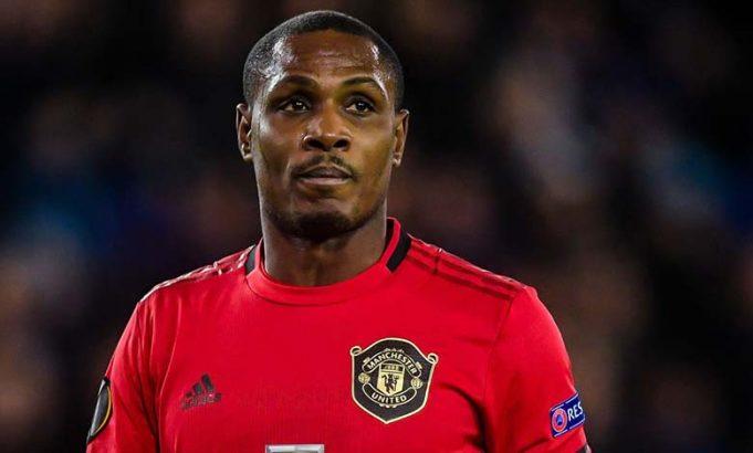 Striker Man United, Odion Ighalo Tergoda Pindah ke MLS