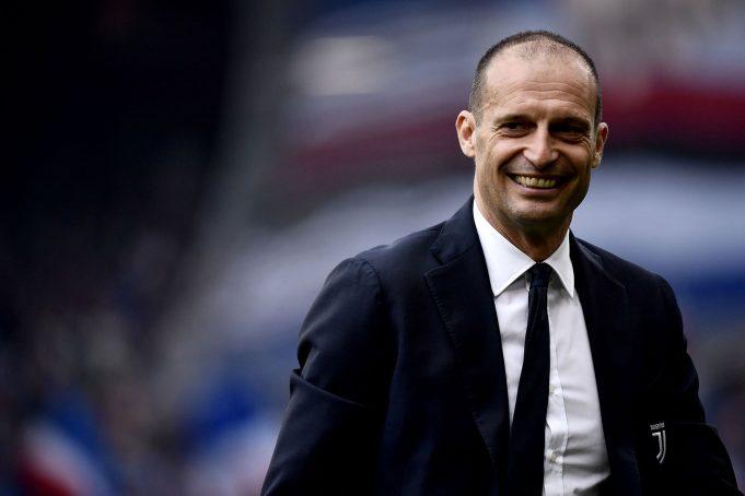 Allegri : Saya Sempat Menolak Pendekatan Dari Real Madrid