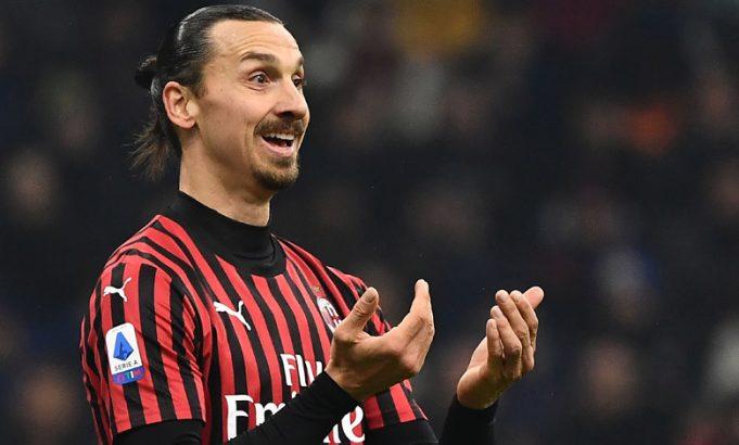 Fabio Capello Desak AC Milan Untuk Pertahankan Ibrahimovic