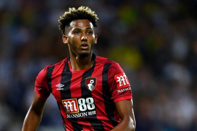 Liverpool Kembali Minati Bek Bournemouth, Lloyd Kelly