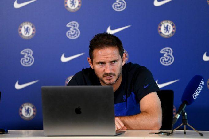 Grant : Senang Dapat Melihat Lampard Memimpin Chelsea