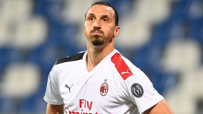 Ibrahimovic : Milan Sudah Seperti Rumah Bagi Saya