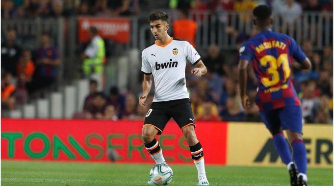 Ferran Torres Akan Segera Gabung Manchester City?
