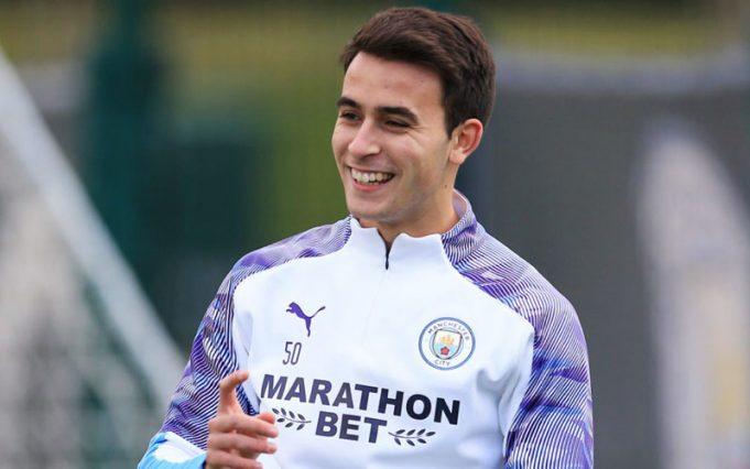 Eric Garcia Siap Tolak Tawaran Dari Barcelona Jika..