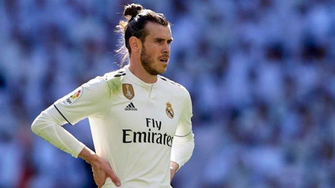 Jose Mourinho Coba Rekrut Gareth Bale ke Tottenham