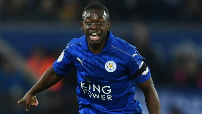 Nampalys Mendy Tandatangani Kontrak Baru di Leicester
