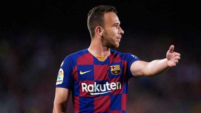 Barcelona Akan Bertindak Tegas Atas Penolakan Arthur Melo