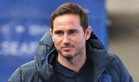 Lampard : Kemenangan Di Tottenham Itu Istimewa
