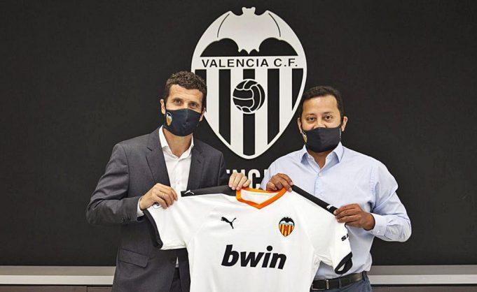 Santiago Cañizares Dukung Javi Gracia Jadi Pelatih Valencia