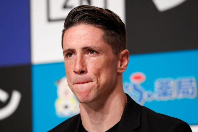 Torres : Saya Keluar Dari Liverpool Karena Pemilik Klub