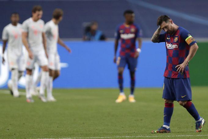 Benedito : Barcelona Sedang Berada di Situasi Yang Mengkhawatirkan