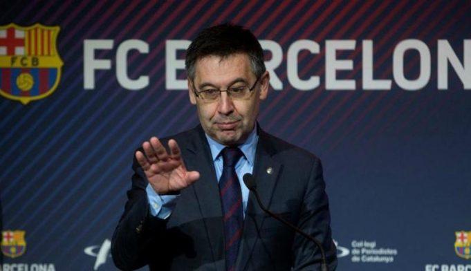 Baru Datang Ronald Koeman Sudah Beda Pendapat Dengan Josep Maria