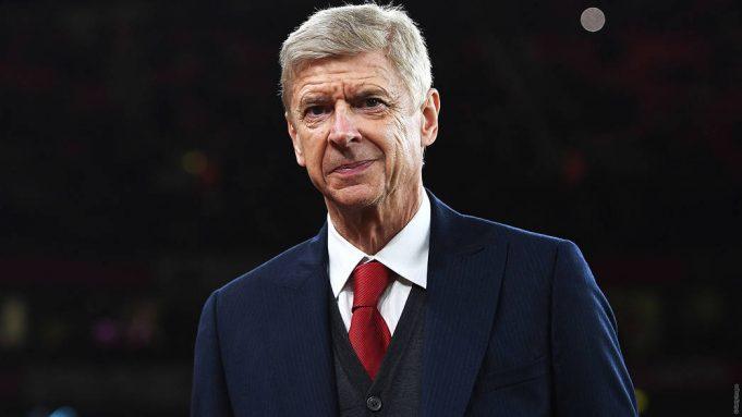 Arsene Wenger Bantah Akan Gantikan Posisi Ronald Koeman
