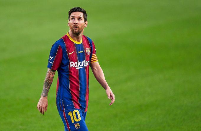 Real Madrid Berencana Menandatangani Lionel Messi