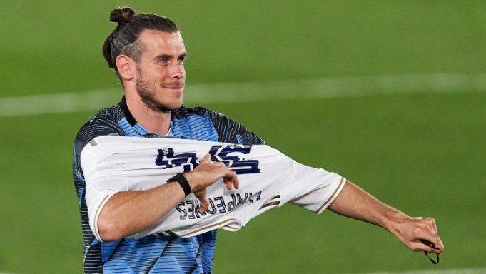 Ryan Giggs : Saya Belum Bicara Dengan Zidane Soal Bale