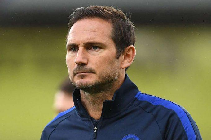 Frank Lampard Akui Akan Melepas Beberapa Pemain Seniornya